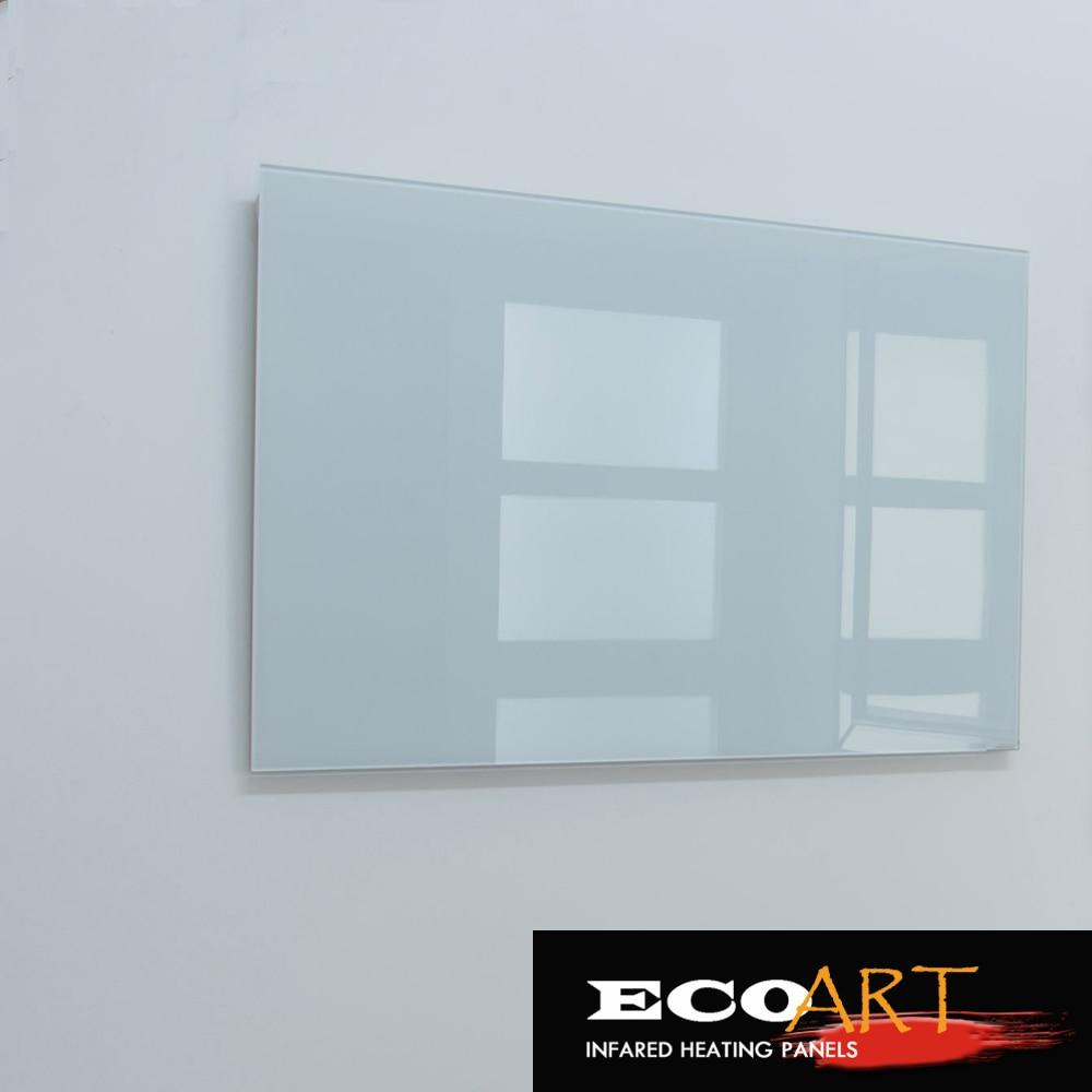 €20.20 Eco Art 20 w électrique étanche protégé salle de bains infrarouge  mural panneaux de chauffage  AliExpress
