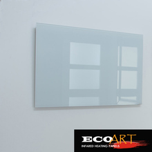 Eco Art 450w Electric Waterproof Protected Bathroom Infrared Wall Mounted  Heating Panels