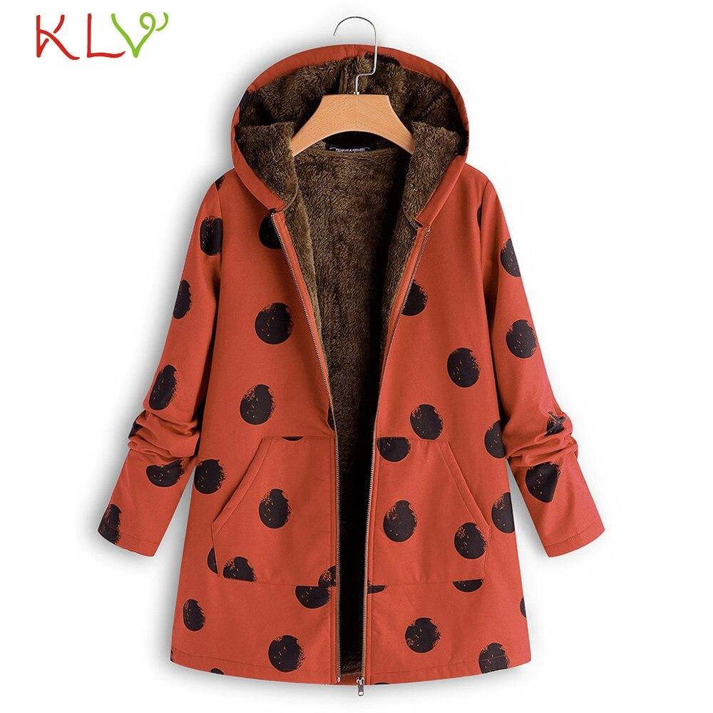 HTB1P0kXXznuK1RkSmFPq6AuzFXaM Women Jacket Winter Hooded Pockets Vintage Oversize Long 2018 Plus Size Ladies Chamarra Cazadora Mujer Coat For Girls 18Oct24