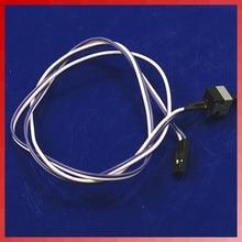 Новый кабельный адаптор кабель сброса шнура ATX разъем переключателя питания