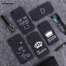 Lamocase Matte TPU Phone Case For Huawei P9 Lite Mini/Nova Lite