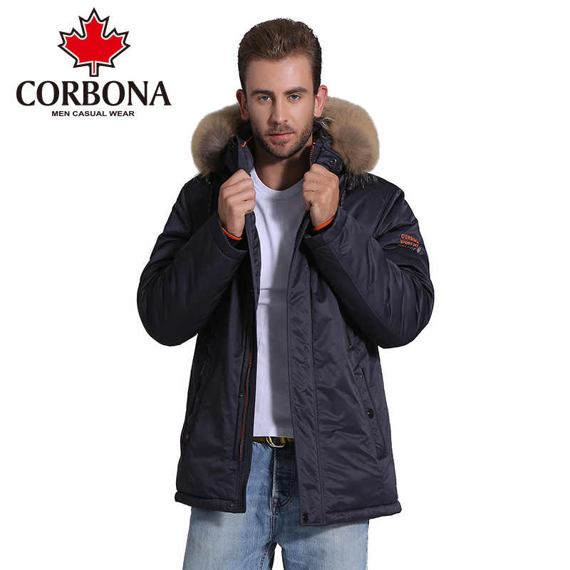 Detail Feedback Questions About Corbona Men Jacket Coat Fashion