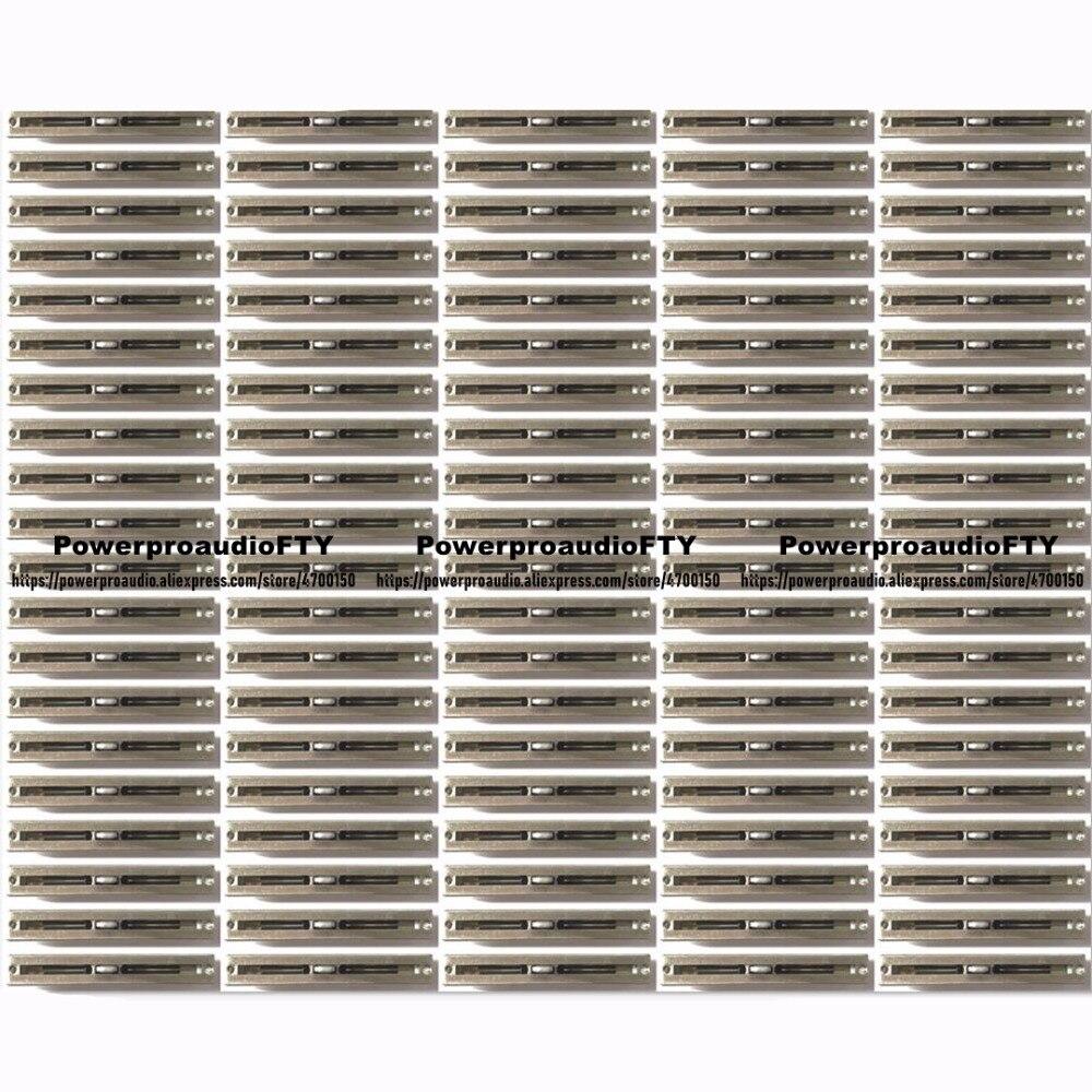 Unter Der Voraussetzung Ganze Verkauf!! 100 Pcs/lot Ersatz Dcv1010 Kreuz Fader Für Pioneer Djm400 Djm500 Djm600 Djm700 Djm800 Djm5000