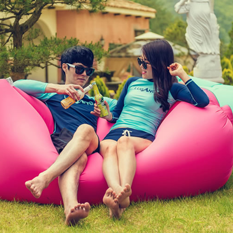 Inflatable Hammock How To Inflate