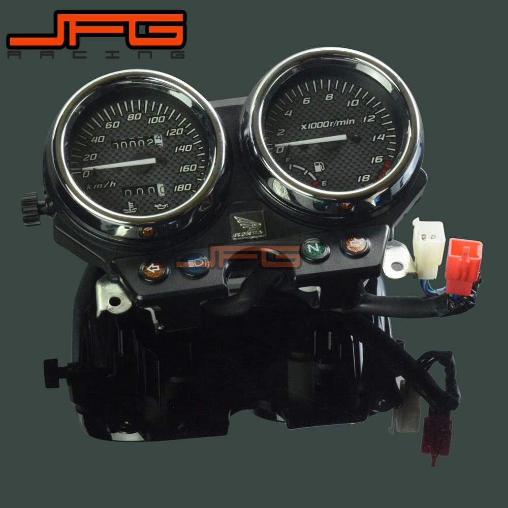 Tachometer Speedometer Speedo Meter Gauge For HONDA CB250F Hornet 250 2000-2005 2000 2001 2002 2003 2004 2005 Motorcycle