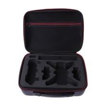 Transportando Caso Saco À Prova D' Água EVA Box Rígido de Armazenamento Para DJI Zangão Faísca & Acessory