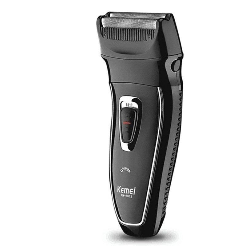 2016 New kemei electric shaver for men face care razor s