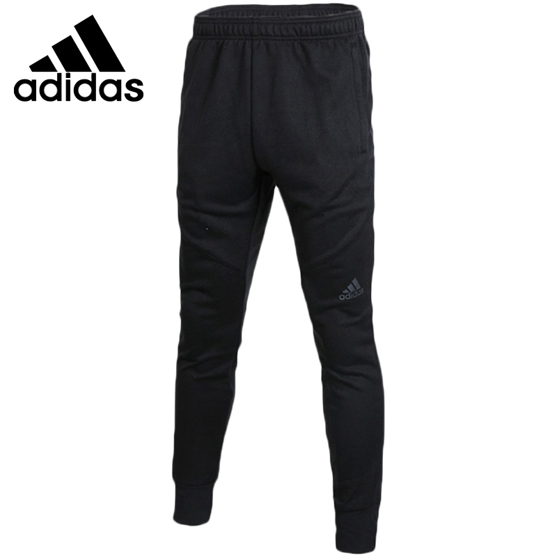 Original New Arrival 2018 Adidas WO Pant Prime Men's Pants Sportswear adidas original new arrival official neo women s knitted pants breathable elatstic waist sportswear bs4904