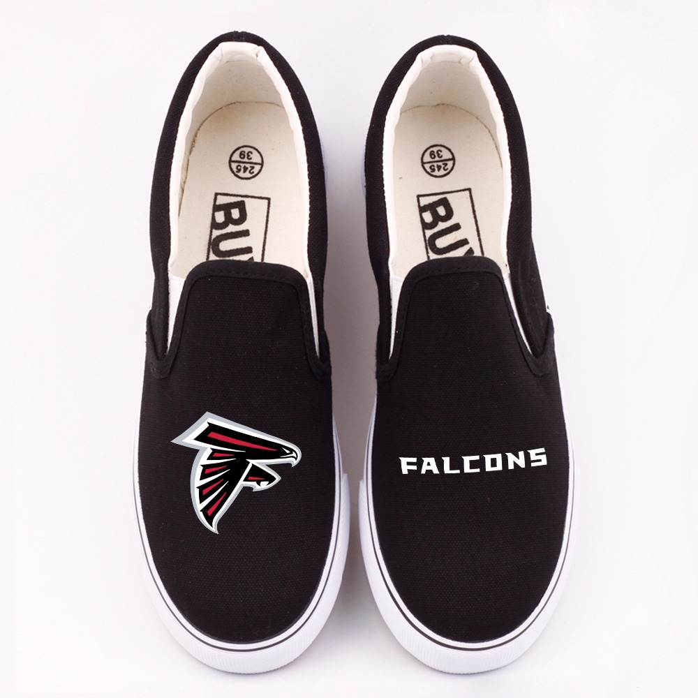 ab3a11442a8d09 Fighting Men Canvas Shoes Custom Georgia State Atlanta City Designer  Loafers Shoes America Students Team Fans Tenis Shoes Sapato-in Men s Casual  Shoes from ...