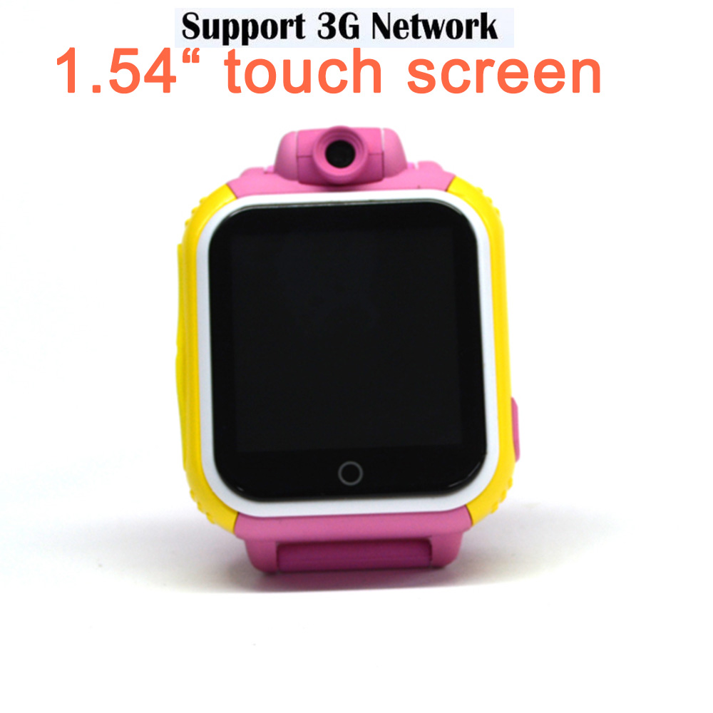 1.54HD colorful touch screen GPS GPRS smart watch support 3G network Micro SIM Card with 90 degree rotation camera kids watch sim808 module gsm gprs gps development board ipx sma with gps antenna raspberry pi support 2g 3g 4g sim card