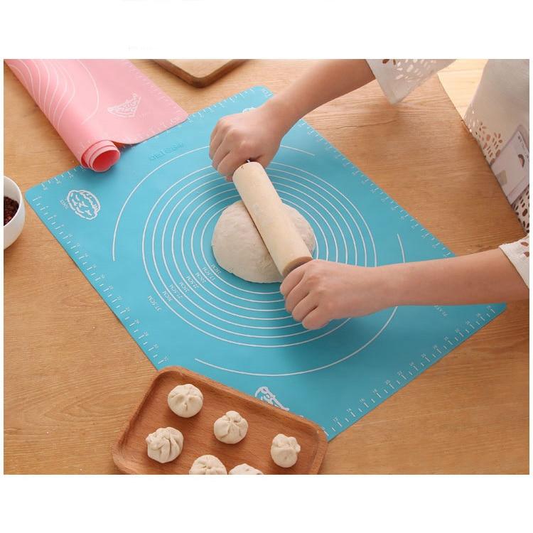 Silicone Dough Mat