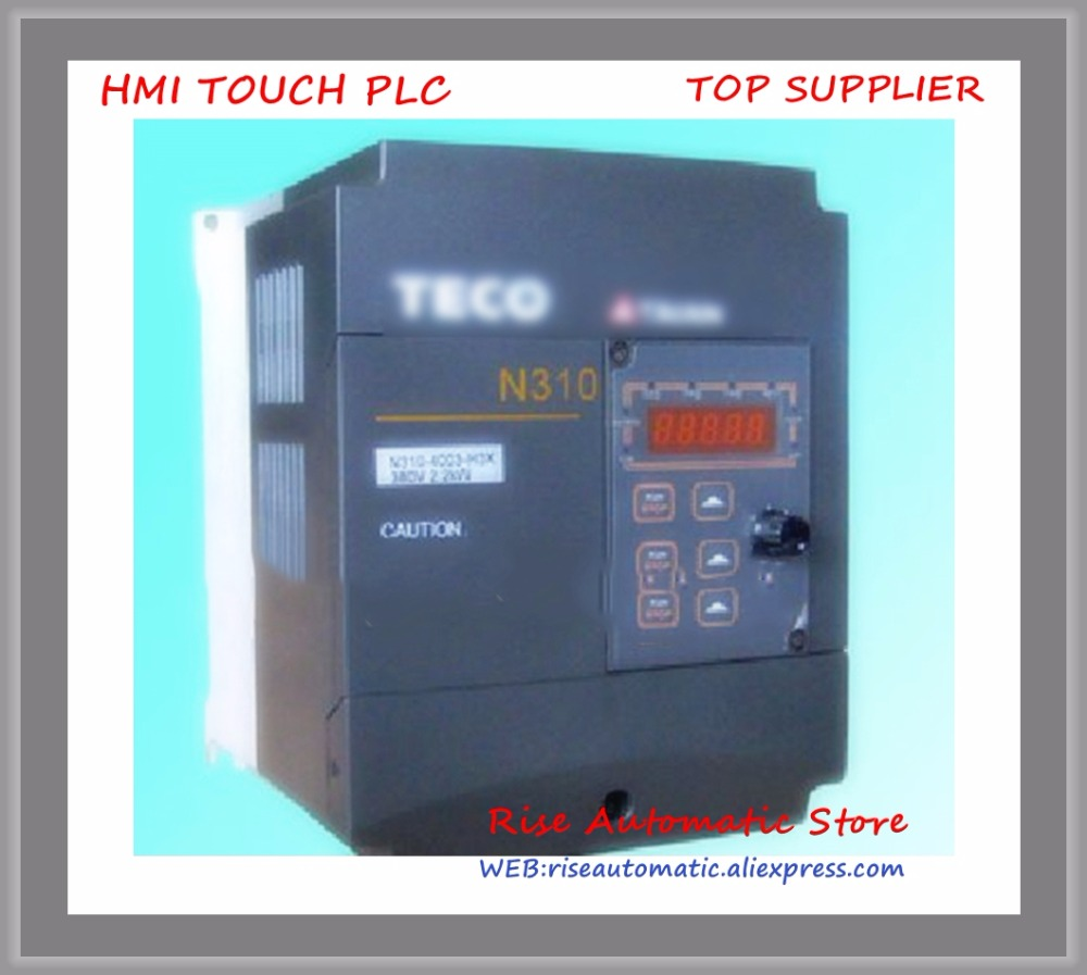 Inverter VFD frequency AC drive N310-4015-H3X new 3 phase 400V 25A 11KW 15HPInverter VFD frequency AC drive N310-4015-H3X new 3 phase 400V 25A 11KW 15HP