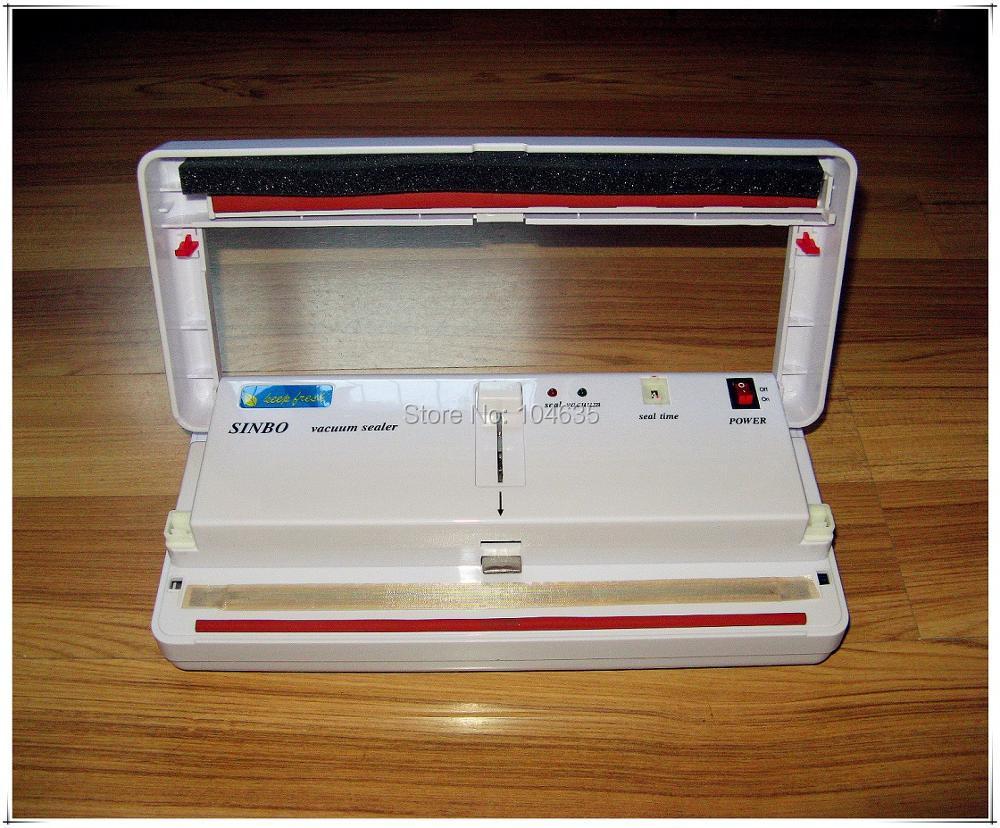 DZ 280 Vacuum sealer, food vacuum sealing machine, plastic bags sealing machine, aluminum bags vacuum packer, packaging machine