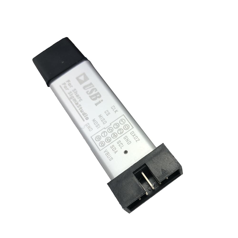 Quemador emulador Lusya USBi sigmadstudio EVAL-ADUSB2EBUZ para ADSP21489 Placa de desarrollo A2-020 - 3