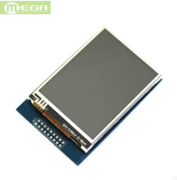 2.8 inch TFT Touch LCD Screen Display Module for arduino