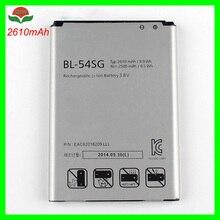 ISUN Battery Replacement For LG optimus VU3 G2 F320S F320K F320L F300 BL54SH BL-54SH BL54SG BL-54SG Mobile Phone Battery