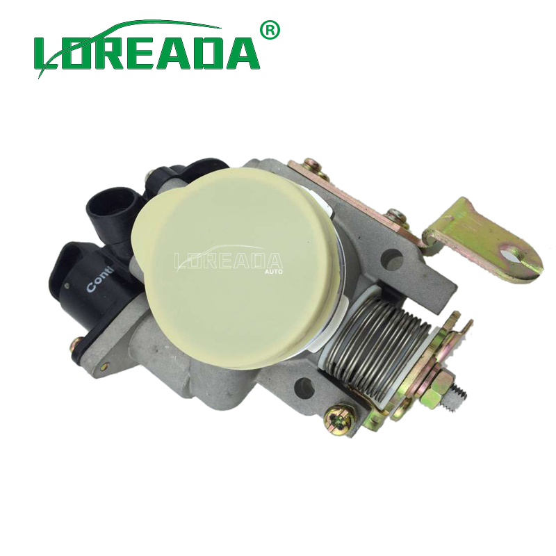 Newest! Genuine Throttle body D38A2 for linhai power machinery ATV(all terrain vehicle) UTV 550cc bore size 38mm OEM quality ostin lc6r6b 68