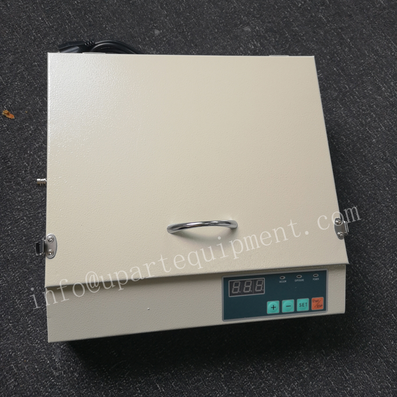 Digital Protable Uv Exposure Unit Price