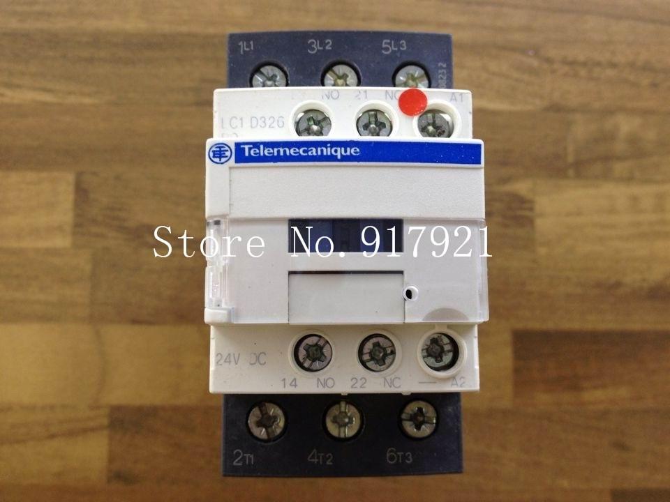 [ZOB] original LCD326BD TeSyS-080796 24VDC genuine original DC contactor tesys k reversing contactor 3p 3no dc lp2k1201md lp2 k1201md 12a 220vdc lp2k1201nd lp2 k1201nd 12a 60vdc coil