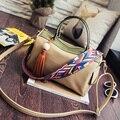 Панелями Дамы ручной Бостон сумки Кисточкой сумки женщины дизайнер мешок известный бренд женщины сумку 2016 bolsos sac главная femme de marque