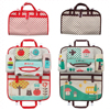 Universal Stowing Tidying Mummy Bag Storage Hanging Bag For Kids Carriage Baby Diaper Car Back Seat
