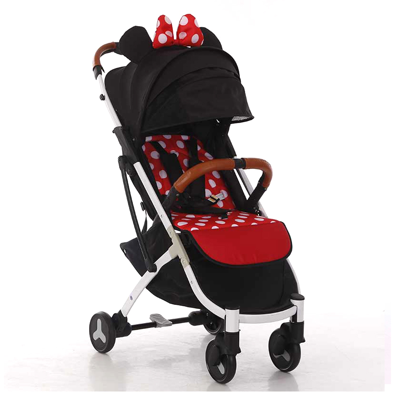 YOYAPLUS 2018 New Style baby2B1 stroller light folding umbrella car can sit can lie ultra-light portable on the airplane 2018 new style high quality newborns stroller light folding umbrella car can sit can lie ultra light portable on the airplane