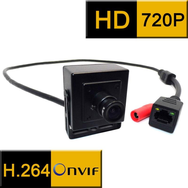 Mini câmera de cftv ip camaras de seguridad 720 P webcam cam sistema de vigilância de segurança espectador ipcam casa kamera HD camara