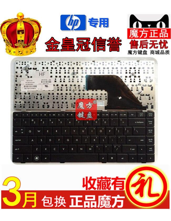 FOR HP CQ320 CQ321 CQ325 CQ326 CQ420 CQ421 Laptop Keyboard
