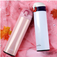 Stainless Steel 304 Vacuum Flask Business Gifts Cups Thermo Cup Coffee Travel Termos 500ml 350ml Garrafa Termica Mug