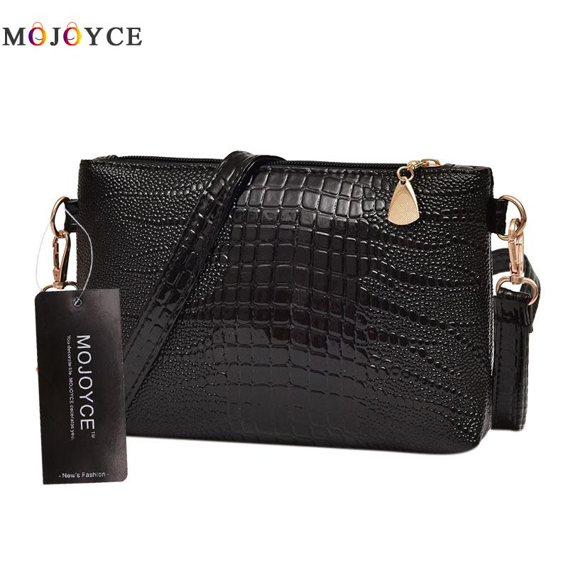 9.05x5.9x1.57 inches Mini Size Women Luxury PU Leather Messenger Bag Female Shoulder Bag Stone Pattern Zipper Crossbody Bag barhee new stone pattern pu leather women messenger bag crossbody shoulder bags for girls luxury design alligator handbag female