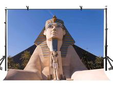 150x220cm Sphinx Backdrop Ancient Egyptian Famous Photography Background for Camera Photo Props