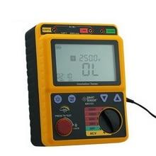 AR3123 High Quality Digital Insulation Resistance Tester Voltage Meter Non-destructive Measurement Electrical System Transformer цена и фото