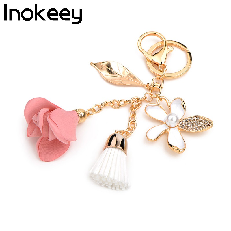 Inokeey Հագուստի ռետինե շղարշի հիմնական - Նորաձև զարդեր - Լուսանկար 2