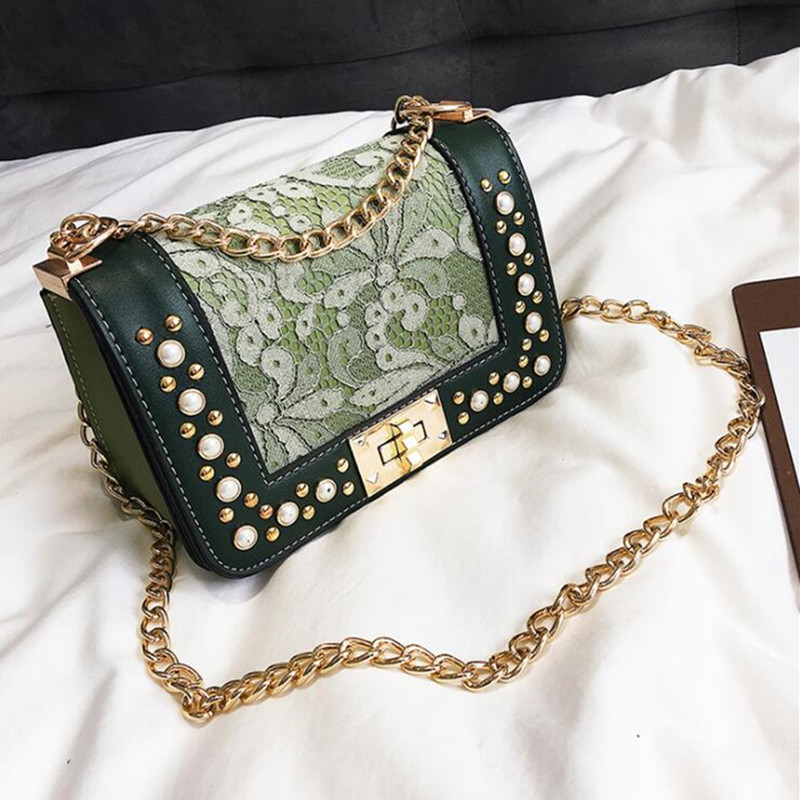MHCADD New Fashion Women Designer Handbags Chain Strap Flap Casual Clutch Layer Ladies Evening Strap Bags Female Messenger Bags