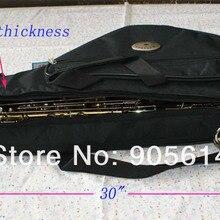 Мягкий чехол-сумка для тенор-саксофон(Gig Bag) мягкий
