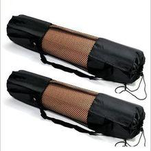 Hot Sale Sports Accessories Adjustable Strap Nylon Yoga Pila