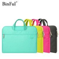 Waterproof Arrival Laptop Bag Case Computer Bag Notebook Cover Bag 11 12 13 14 15 15