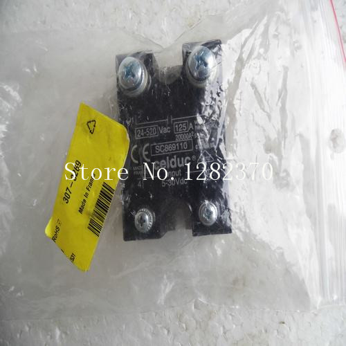 [SA] New original authentic special sales Solid State Relay SC869110 spot celduc --2PCS/LOT [sa] new original authentic spot relay 3tx7002 1bb00 2pcs lot