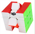 1 UNID Original CYCLONE NIÑOS 3x3x3 Magic Speed cube Puzzle Nuevo FreeShipping KTK