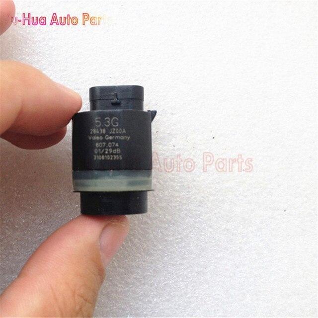 New PDC Parking Sensor For Renault Koleos /Laguna III /Megane III /Scenic III OE# 28438-JZ00A