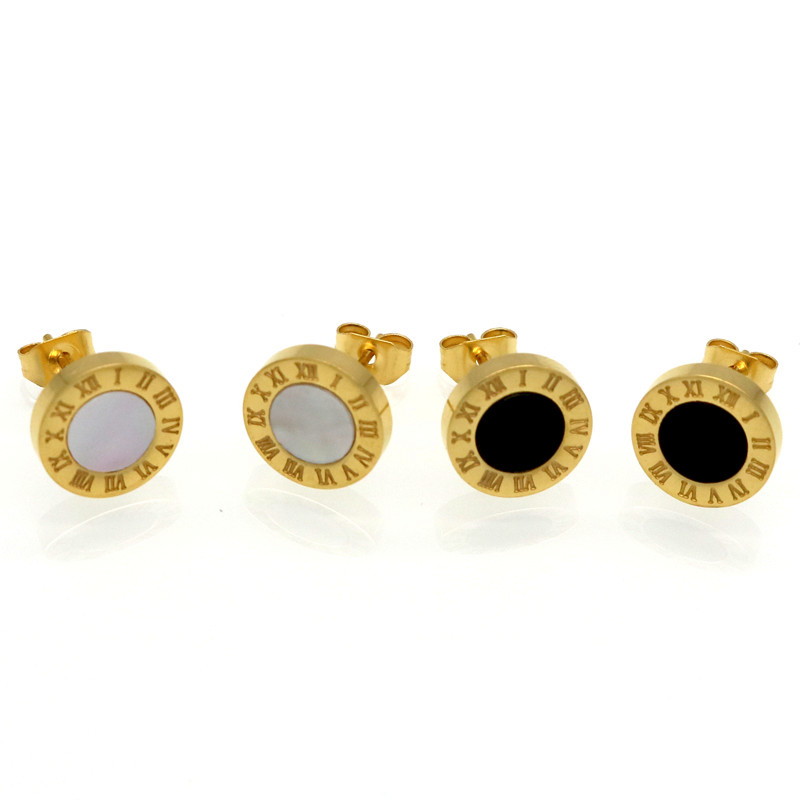 HTB1P0z KXXXXXaOXXXXq6xXFXXX5 - Stylish Unisex Stud Earrings