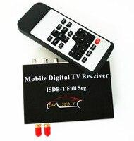 รถอัตโนมัติภายนอกความละเอียดสูงเต็มSeg ISDB-Tทีวีดิจิตอลกับ2จูน2