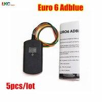 DHL Free New Arrival Adblue Emulator For Euro 6 For V Ol Vo Trucks Euro6 Trucks