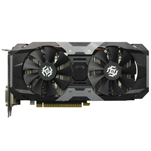 Brand New GTX1050Ti 4GX-GAMING OC Computer Game Independent Graphics Card 4GB GDDR5 128Bit GeFore GTX 1050 TI Graphics for Zotac
