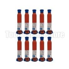 10pcs/lot 10g TP-2500 LOCA UV glue liquid optical clear adhesive tp 2500 uv glue tp2500 for touch screen samsung galaxy iPhone