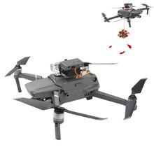 Afstandsbediening Parabolische airdrop Servo Switch Air parabolische Voor DJI mavic 2 pro/zoom drone Accessoires