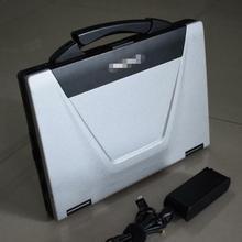 auto diagnostic laptop toughbook cf-52 ram 4g works for mb star c4/c5 for bmw icom a2/a3 next hdd with software can choose