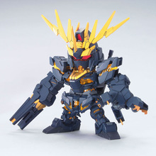 New Arrival Robot Toys Gundam Action Figures 9cm Banshee Gundam Figures Japanese Anime Figures Kids Gifts Brinquedos