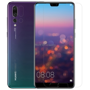 Image 3 - Nillkin Screen Protector for Huawei P20 Pro Tempered Glass Amazing H H+PRO Glass For Huawei P20 Pro 6.1 inch Glass
