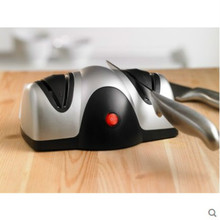 Electric Knife Sharpener Swifty Sharp COOKING Tools 220V-240v 40W AS SEEN ON TV